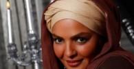 گفتگو با بازیگر نقش زن دایی در سریال «در پناه تو»