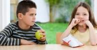 ۷ توصیه برای صبحانه خوردن کوچولوها