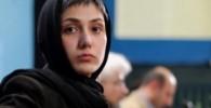 عکس : خط و نشان کشیدن باران کوثری برای رامبد جوان و افشین هاشمی