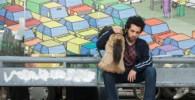 گزارشی از پشت صحنه سریال «سهمی برای دوست»