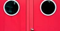 عکس : ترکیببندیهای رنگی و هندسی این عکاس را ببینید!