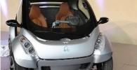 تصاویر : خودرو کوچک و تاشو هم آمد!