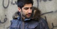 زانیار خسروی از اولین تجربه بازیگریاش در فیلم پیمان معادی میگوید +عکس