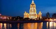 تصاویری باورنکردنی از محل اقامت رئال مادرید در روسیه!
