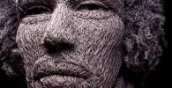 13 عکس از مجسمه هايي ساخته شده از سيم