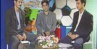 تصویری دیده نشده از فردوسی پور، دایی و مهدوی کیا در نود