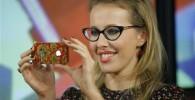 عکس شباهت دختر بی ادب روسی به پاریس هیلتون!