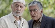 عکس پخش سریال جدید رضا کیانیان از دوشنبه