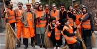 «نارنجی پوش» در سینما فرهنگ به سانس فوق العاده رسید