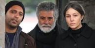 تصاویر از بازیگری آرش خواننده لس آنجلسی در یک فیلم ایرانی