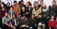 گزارش تصویری: جشنواره لبخند آفتاب