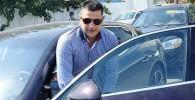 عکس: اتومبیل 400 میلیون تومانی علی دایی!