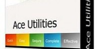 دانلود Ace Utilities 5.2.5 - نرم افزار بهینه سازی و افزایش کارایی کامپیوتر