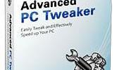 دانلود Advanced PC Tweaker 4.2 Datecode 21.02.2012 - نرم افزار رفع مشکلات سیستم