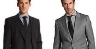 عکس مدل لباس رسمی مردانه ست کامل کت و شلوار