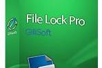 دانلود GiliSoft File Lock Pro v6.2 - نرم افزار رمزگذاری و قفل گذاری روی فایل ها