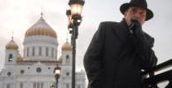 تصاویر : حمید فرخنژاد در مسکو