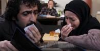 گزارش تصویری شقایق دهقان، مهران احمدی و هومن سیدی در یک سریال