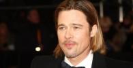 گزارش تصویری از براد پیت در جشنواره BAFTA Awards