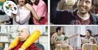 شادی؛ هدیه سال ۹۱ تلویزیون به مردم