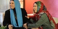 اولین عکس ها از فیلم نوروزی در جستجوی خواستگار