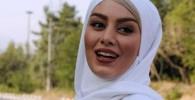 عکس: همراه با سحر قریشی در فیلم سینمایی گشت ارشاد