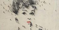 6 عکس از تصویر سازی با تجمع مردم