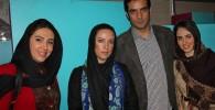عکس های اختصاصی سایت تفریحی از اختتامیه جشنواره فجر