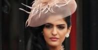 عکس زیباترین پرنسس سعودی و البته بی حجاب!!