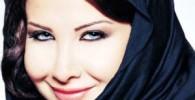 تصاویری از سیر تکامل چهره نانسی عجرم از کودکی تا ...!!
