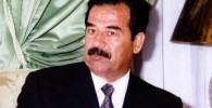 تصویر : تبديل مقبره صدام به زيارتگاه