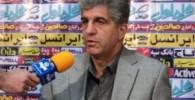 احمدینژاد خودش را جای ملوانیها بگذارد!