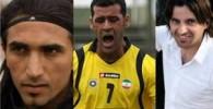 ردپای دلالان درحضور بازیکنان عراقی درلیگ ایران
