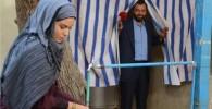 اولین تصاویر از فیلم سینمایی زندگی شهید علی هاشمی