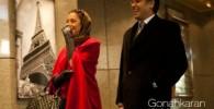 عکس شقایق فراهانی و کوروش تهامی در کنار هم