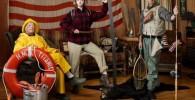 عکسهای جالب و خاص عکاسان از هالیوودیها با ژستهای عجیب!!