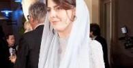 ليلا حاتمي: لباسم در مراسم اسكار با سليقه خودم انتخاب شد