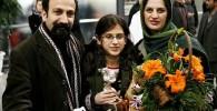 تصاویری از پریسا بختآور همسر اصغر فرهادی