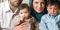 پشت پرده زندگی چهره های فیلم اسکاری ایران