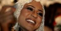 آداب و رسوم متفاوت در ازدواج دختران سودانی!!