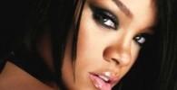 عکس ریحانا خواننده بخاطر درخواست هوادارانش، رنگ موهایش را تغییر داد!
