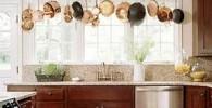 آموزش تصویری آشپزخانه قدیمی خود را ارزان تغییر دهید !