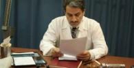 ناصر هاشمی: همه منتظر بودند به «آذر» سیلی بزنم!