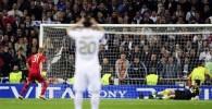 رئال مادریدی چگونه در ضربات پنالتی باخت؟