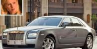 بازیگران زن هالیوود چه خودروهای سوار می شوند!