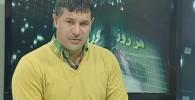 عکس داغ : تیپ جدید و متفاوت علی دایی در شبکه خبر