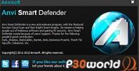 دانلود Anvi Smart Defender 1.3 - نرم افزار آنتی ویروس