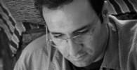 رضا میرکریمی به آمریکا می رود
