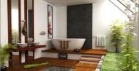 جدیدترین مدل های روز دکوراسیون حمام
