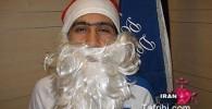 مهدویکیا بابانوئل میشود